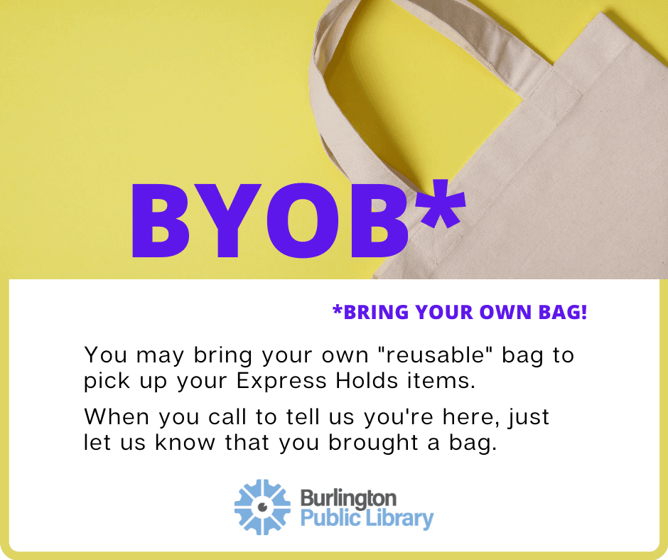 BYOBag Post